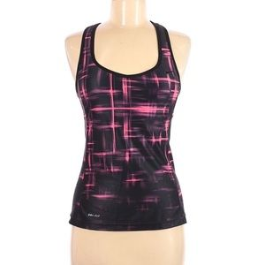Nike Racer Back Active Top